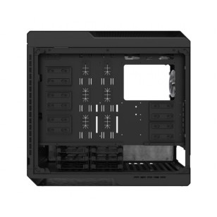ZALMAN X7 ATX Full Tower Siyah Kasa