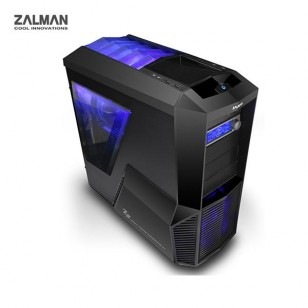 ZALMAN Z11 PLUS ATX Mid Tower Siyah Kasa