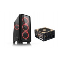 ZALMAN Z7 NEO Atx Mid Tower 1000W 80 PLUS BRONZE Siyah Kasa 1 x Kulaklık ,1 x Mikrofon, 2 x USB 2.0, 1 x USB 3.0, 4 x 120mm Led fan, LED Kontrol, PCI/AGP 355mm