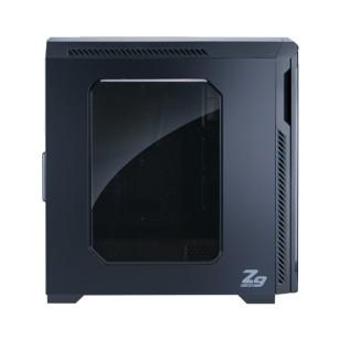 Z9NEO_BLACK ATX MID TOWER SIYAH KASA 2XUSB 2.0, 2XUSB 3.0,1 X Mikrofon, 1 X Kulaklık