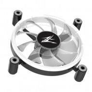 ZALMAN ZM-LF120 Premium Çift Taraflı Halka Adreslana bilir 120mm LED Fan