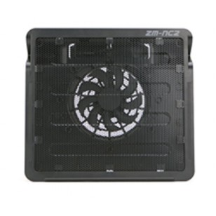 "ZALMAN ZM-NC2 140mm FAN 12""-16"" ULTRA SESSIZ NOTEBOOK SOGUTUCU"