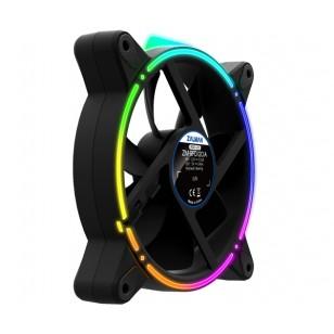 ZALMAN ZM-RFD120A Adreslenebilir RGB LED 120mm kasa fanı