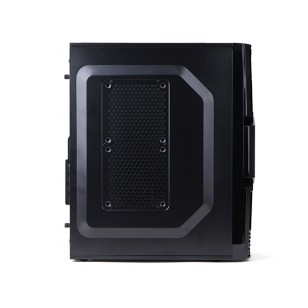 ZALMAN ZM-T3 Mini Tower Siyah Kasa