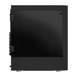 ZALMAN ZM-T7 ATX Mid Tower Kasa 1 x Mikrofon 1 x Kulaklık, 1 x USB 3.0, 2 x USB 2.0, 2 x 120mm fan, Akrilik yan kapak, PCI/AGP 280mm