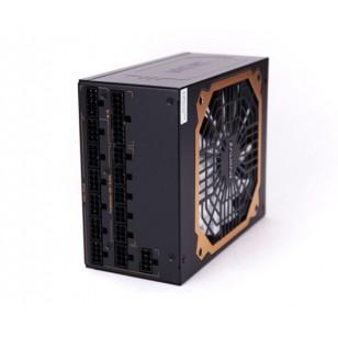 ZALMAN ZM1200-EBT Yüksek koruma Devre Tasarımı 80 Plus Güç Kaynağı