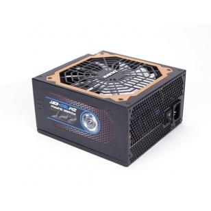 ZALMAN ZM750-EBT Yüksek koruma Devre Tasarımı 80 Plus Gold Güç Kaynağı